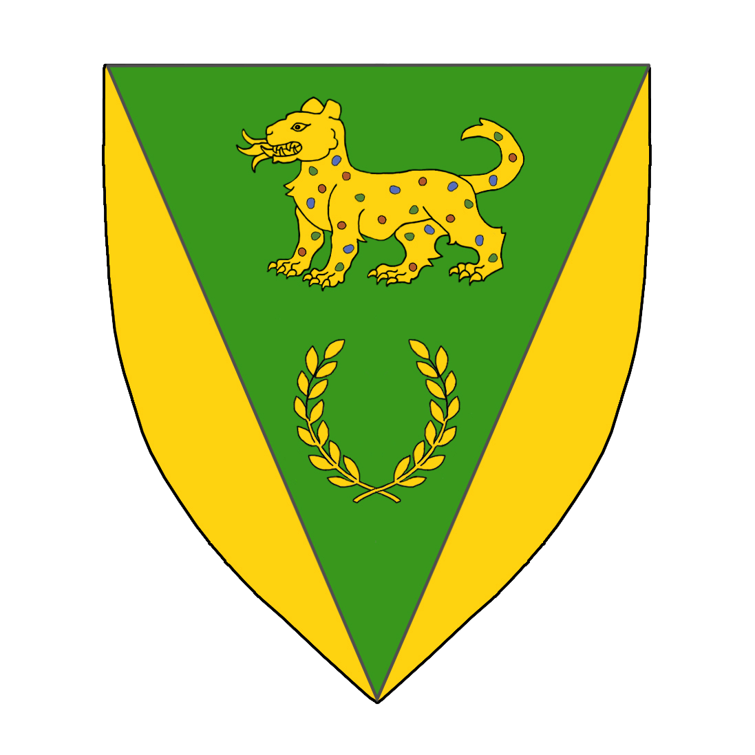 Shire of Panther Vale